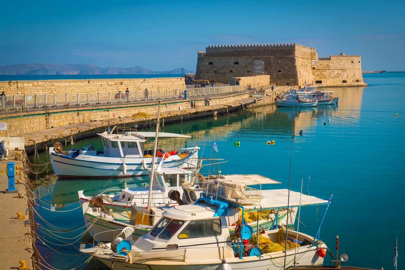 Luxury Hotels in Heraklion Crete - Metropole Urban Hotel