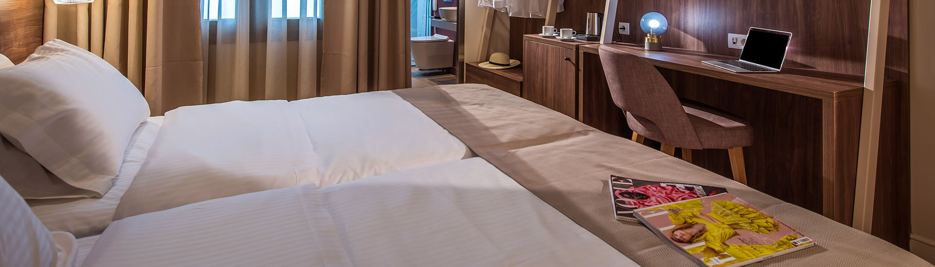 heraklion crete rooms - Metropole Urban Hotel