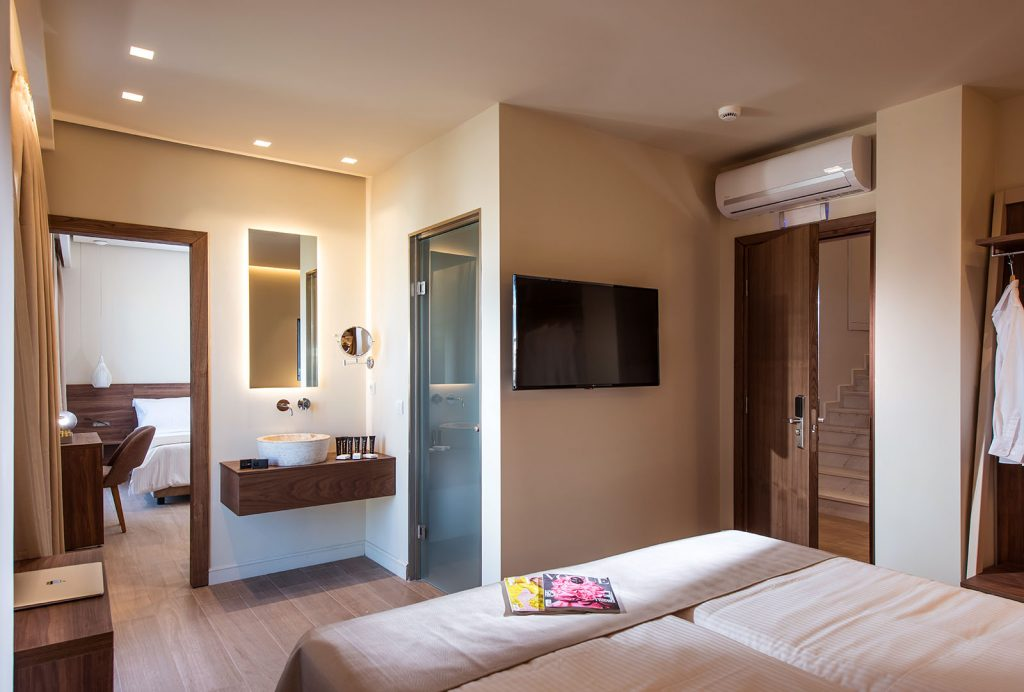 heraklion hotels - Metropole Urban Hotel